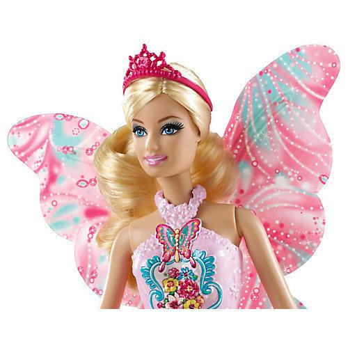 mattel barbie fee mix match fee rosa